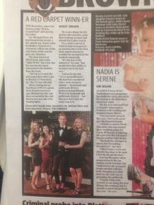 The Herald Sun 2